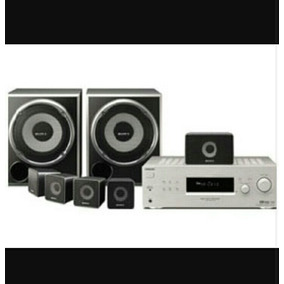 Equipo Sonido Sony Home Theater Ht-ddw685 5.2 Canales Nuevo