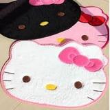 Alfombra De Hello Kitty Importada Sanrio Coty
