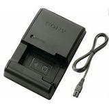 Carregador Np-fw50 P Bateria Sony Bc-vw1 Nex-3 3a 3c 5 5a