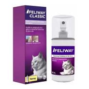 Feliway Classic Spray Ceva 60ml Feromônio