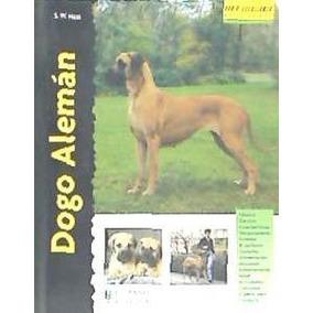 Dogo Alemán (excellence)(libro Zootecnia)