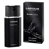 Perfume Importado Lapidus Extreme 100ml Men Original