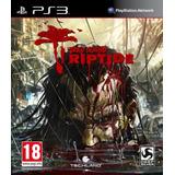 Dead Island Reptide Complete Edition Ps3 Digital Tenelo Hoy!