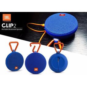 Caixa De Som Jbl Clip 2 Bluetooth A Prova D