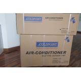 Aire Acondicionado Split Cold Point Frio-calor De 12000btu/h