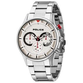 ef432db8ef8 Relogio Police Hammerhead Pl13088jsr 04 Com Nota - Relógios De Pulso ...