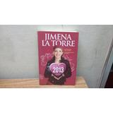 Libro Jimena La Torre Predicciones 2013