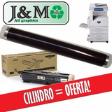Cilindro Xerox M118 M128 M123 M133 5225 5230 5500 5550