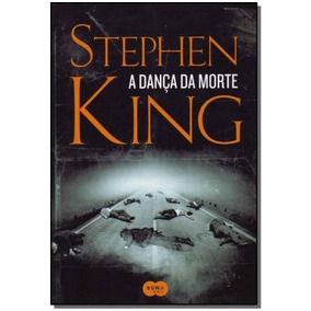 Dança Da Morte, A,king, Stephen