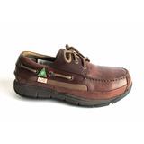 Zapatos De Seguridad Cuero Marca Dakota Nro. 40 Nuevos