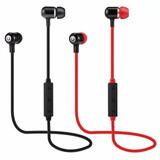 Audifono Sport Bluetooth Stelau Bt-05 (tipo Beats)