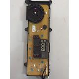 Sub Main Samsung Secadora Dv16j4000gw/ax # Dc92-00737b