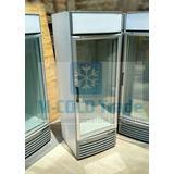 Congeladora Vertical Mimet (-23 Grados ) 360 Lt Fabr 2014