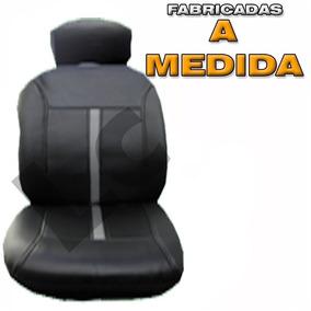 Funda Cubre Asiento Cuero Automotor T/bufalo P/fiat Duna