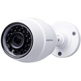 Camera Ip Sem Fio Mibo Ic5 Intelbras