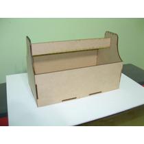 Caja De Herramientas Manny 10x10x8