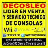 Decosleo Reparacion D Fuentes Xbox 360 Ps3 Playstation 4 Wii