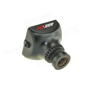 Camera Fpv Foxxer Xat600 Hs1177 Ccd Super Had Lente 2.8mm