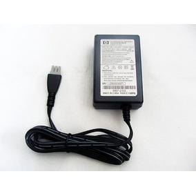 Fonte Impressora Hp Officejet J3600 Plug Cinza Nova Original