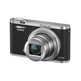 Cámara Digital Casio Exilim Ex-zr5000 Cameras Negro