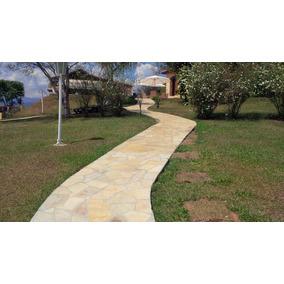 Pedra Caco Mineiro São Tomé/ Direto Pedreira+barato!