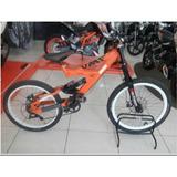 Quadro Bike Bicicleta Ducan Umf Marzocchi 888 Manitou