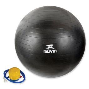 Bola De Pilates 55cm Muvin Blg-100