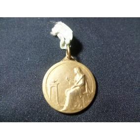Medalla Federación De Asociaciones Católicas De Empleadas