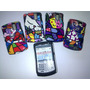 Forro Doble Blackberry 8300 Diseños Surtidos