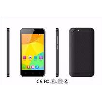 Celular Android Barato 5´´ 4gb Doble Camara Desbloqueado