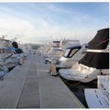 Vendo Accion Con Puesto En El Agua En Carenero Yacht Club