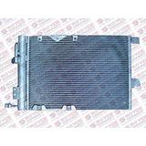 Condensador + Filtro Sec. Astra 99 Vectra 06 Zafira Até 2008