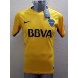 Nuevo Jersey Playera Boca Juniors 2018 Visita