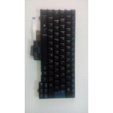 Teclado Para Laptop Lenovo Sl400 Sl500