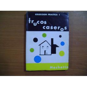 Libro Trucos Caseros / Tia Simone