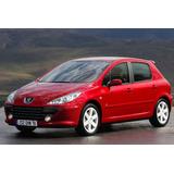 Servicio Mantenimiento Peugeot 307 Sintético 10.000 Km