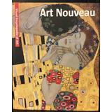Visual Encyclopedia Of Art - Art Nouveau