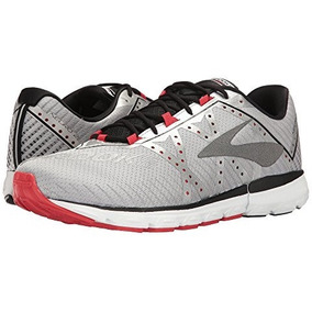 Tenis Brooks Neuro 2 Running Caballero Gris