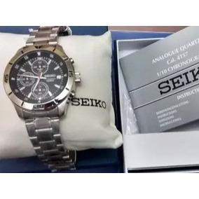 Reloj Seiko Sks401