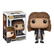 Pop! Hermione Hogwarts #03 | Harry Potter