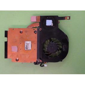 Ventilador Con Sistema De Enfriamiento Hp-pavilion Dv1000