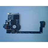 Tarjeta Lógica Samsung Galaxy S2 Sgh-t989