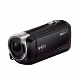 Sony Hdr-cx405 Filmadora Hd Steady Shot 30x Zoom C Zeis