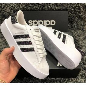 b6205461ef9 Adidas Superstar Bold - Tenis para Mujer en Mercado Libre Colombia