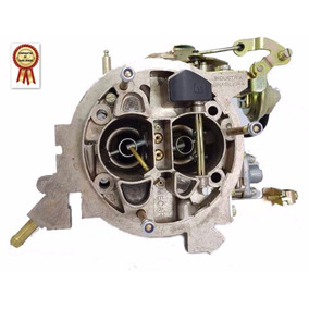 Carburador Tldf Weber Fiat Uno 95 Motor 1.6 Álcool