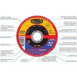 Disco De Corte Tyrolit Secur Extra 114 X 1.6