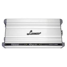 Lanzar Opti100x4 Optidrive Competition Class Amplificador Mo