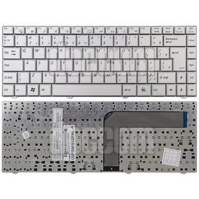 Teclado Para Notebook Positivo Mobile 2010 3300 3000