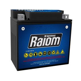 Bateria Raiom Ytx20l-bs / Rtx18l-bs Royal Star