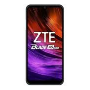 Celular Zte Blade A5 Plus 32 Gb Negro 2 Gb Ram